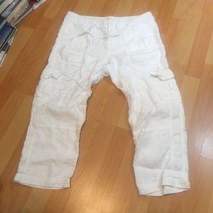 Tommy Bahama Relax Resort Wear Cargo Pants 10